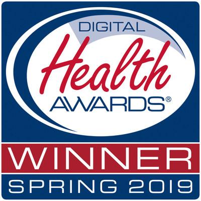 Digital Health Awards Spring 2019