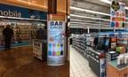 Retail Inkjet Solutions (RIS) amplía horizontes en los establecimientos Cora de toda Francia