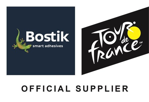 Bostik, Official Supplier of the Tour de France, Develops a New Generation of Technical Solution for Cycle Racers
