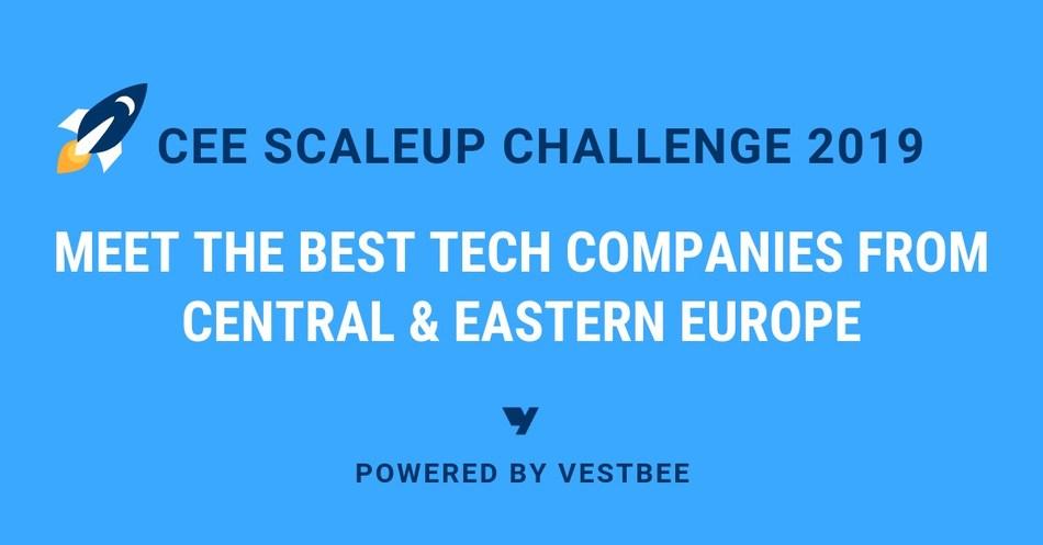 CEE Scaleup Challenge 2019