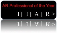 IIAR AR Professional Of the Year 2019