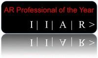 IIAR AR Professional Of the Year 2019