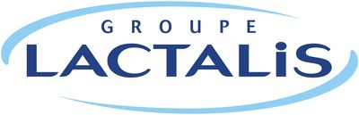 Lactalis Group logo (high-res) (PRNewsFoto/Lactalis Group)