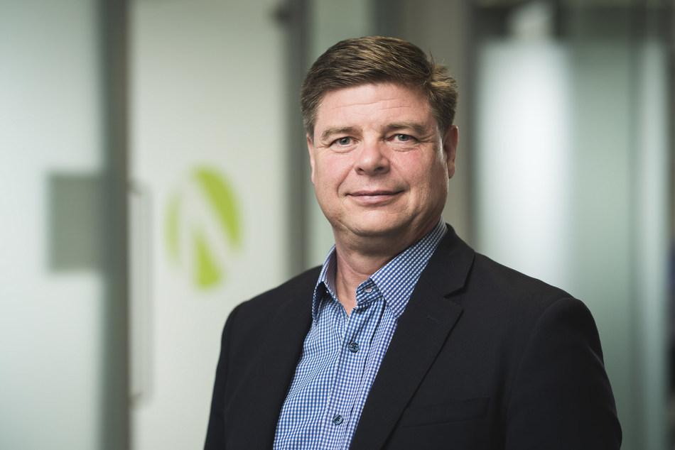 Kurt vom Scheidt, Chief Product Officer at OANDA