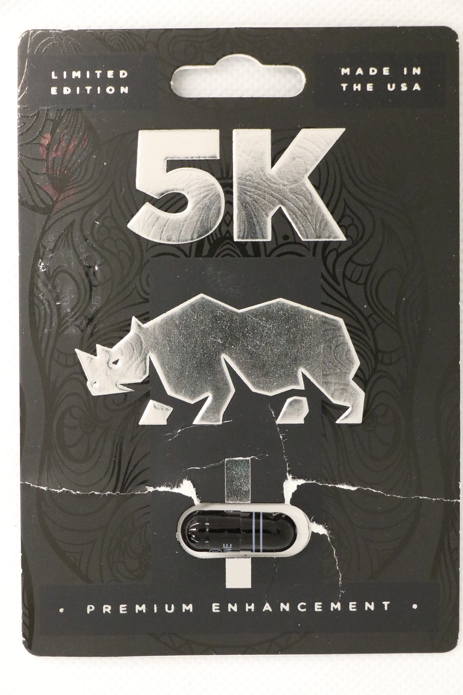 5K (CNW Group/Health Canada)