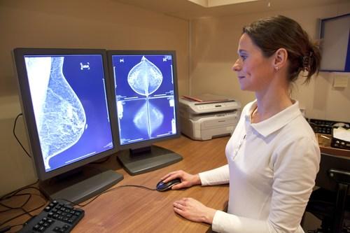 Global Breast Ultrasound Market