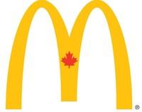 McDonald's Restaurants of Canada (CNW Group/McDonald's Restaurants of Canada Ltd.)