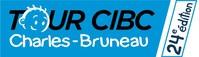 Logo: Tour CIBC Charles-Bruneau (CNW Group/Fondation Charles-Bruneau)