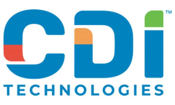 CDI Technologies Logo (PRNewsfoto/Troxell)