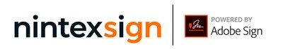Nintex and Adobe Extend e-Signatures to Microsoft SharePoint Customers