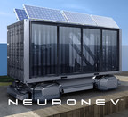 Neuron EV Unveils the Future of Smart Travel and Residence