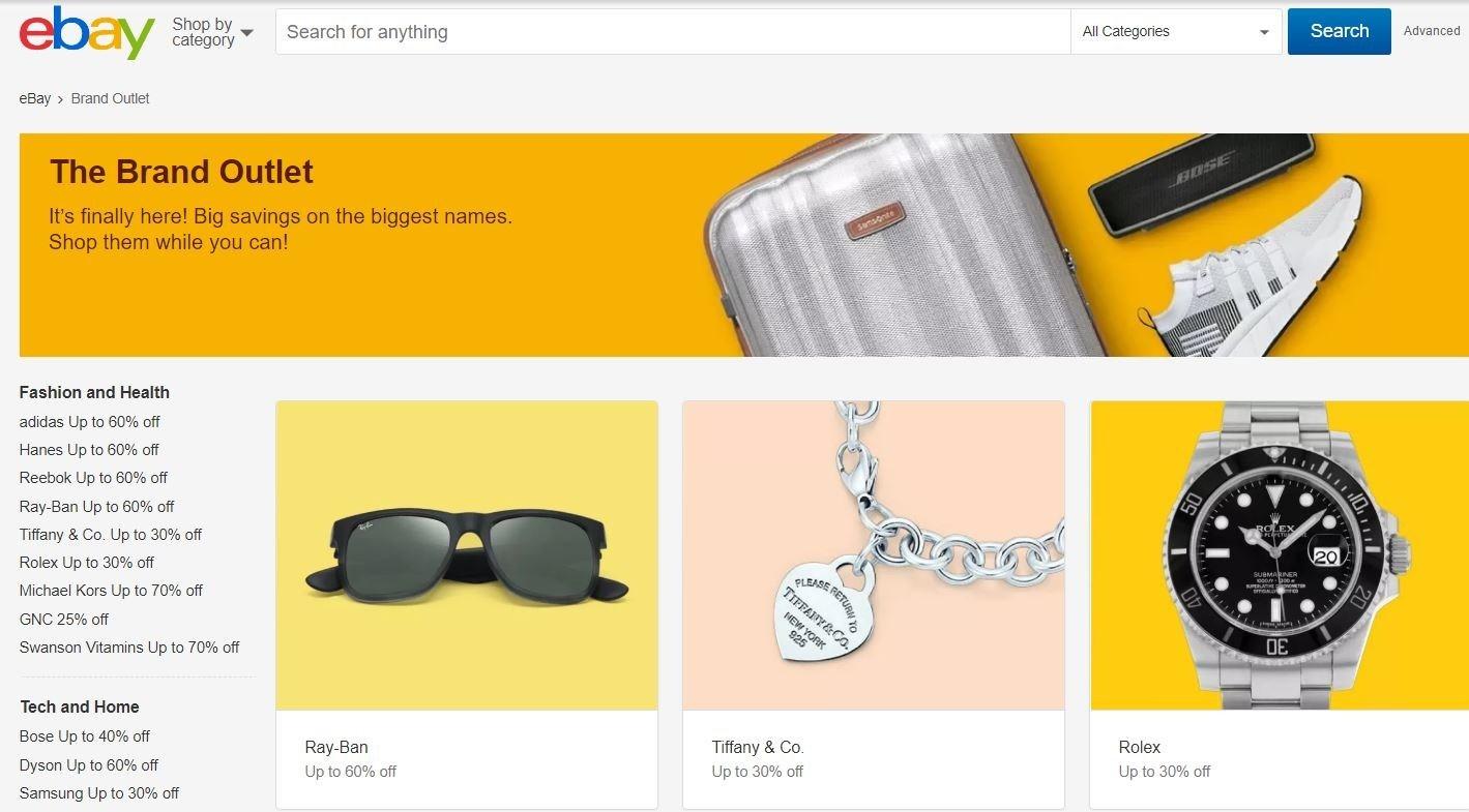 Tahití amante Estribillo  eBay Launches