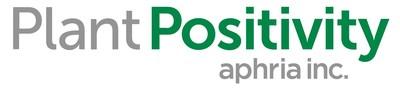 Plant Positivity Aphria Inc (CNW Group/Aphria Inc.)
