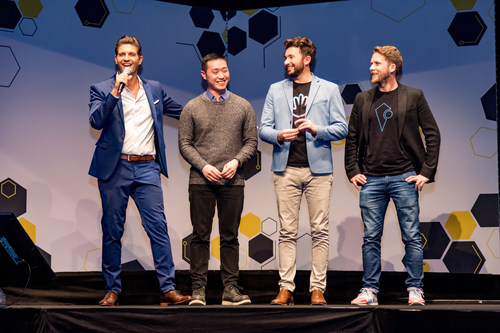 Xcite Event 2018 (c) Simon Moestl