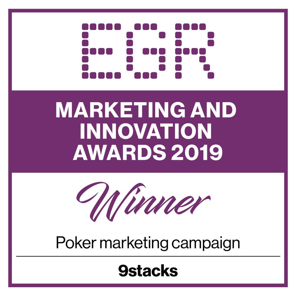 EGR Marketing and Innovations Logo