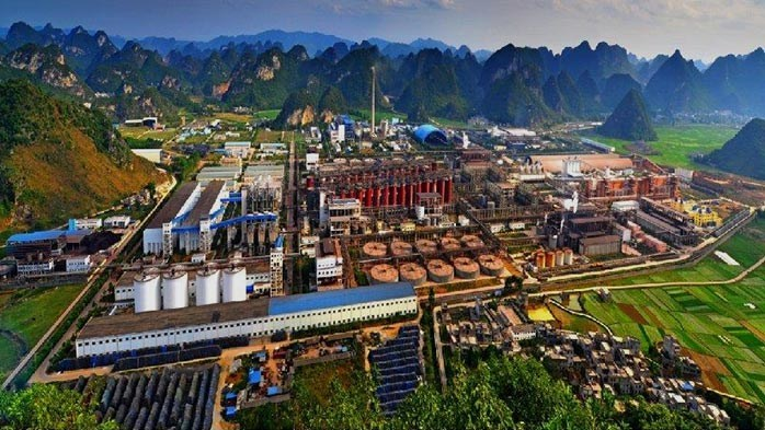 CRU China formulates aluminium industry development plan for Chinese government
