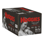Huggies Brand Introduces Their Most Perfect Diaper Ever