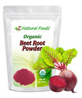 Z Natural Foods' Mid-Year Superfood Report