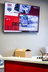 Mvix Digital Signage Fuels Company Wide Growth at D&K Truck Company