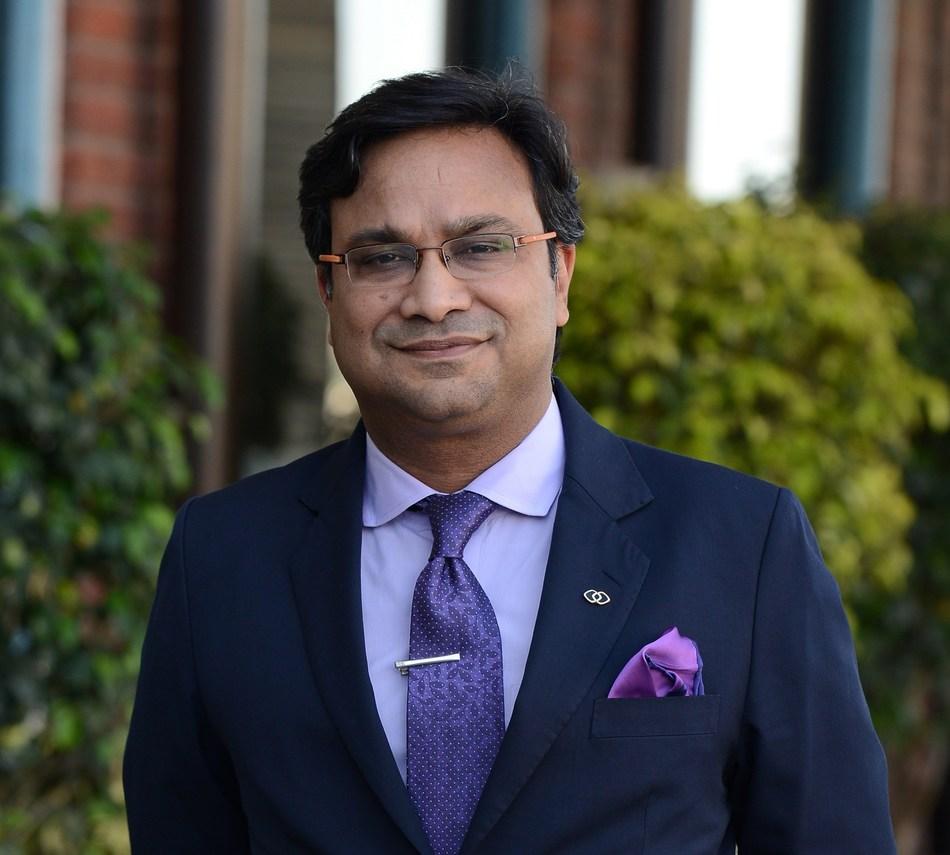 Biswajit Chakraborty General Manager Delegate Pullman and Novotel New Delhi Aerocity