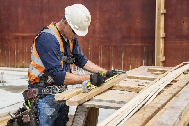 Skilled Trades Worker-Mesothelioma