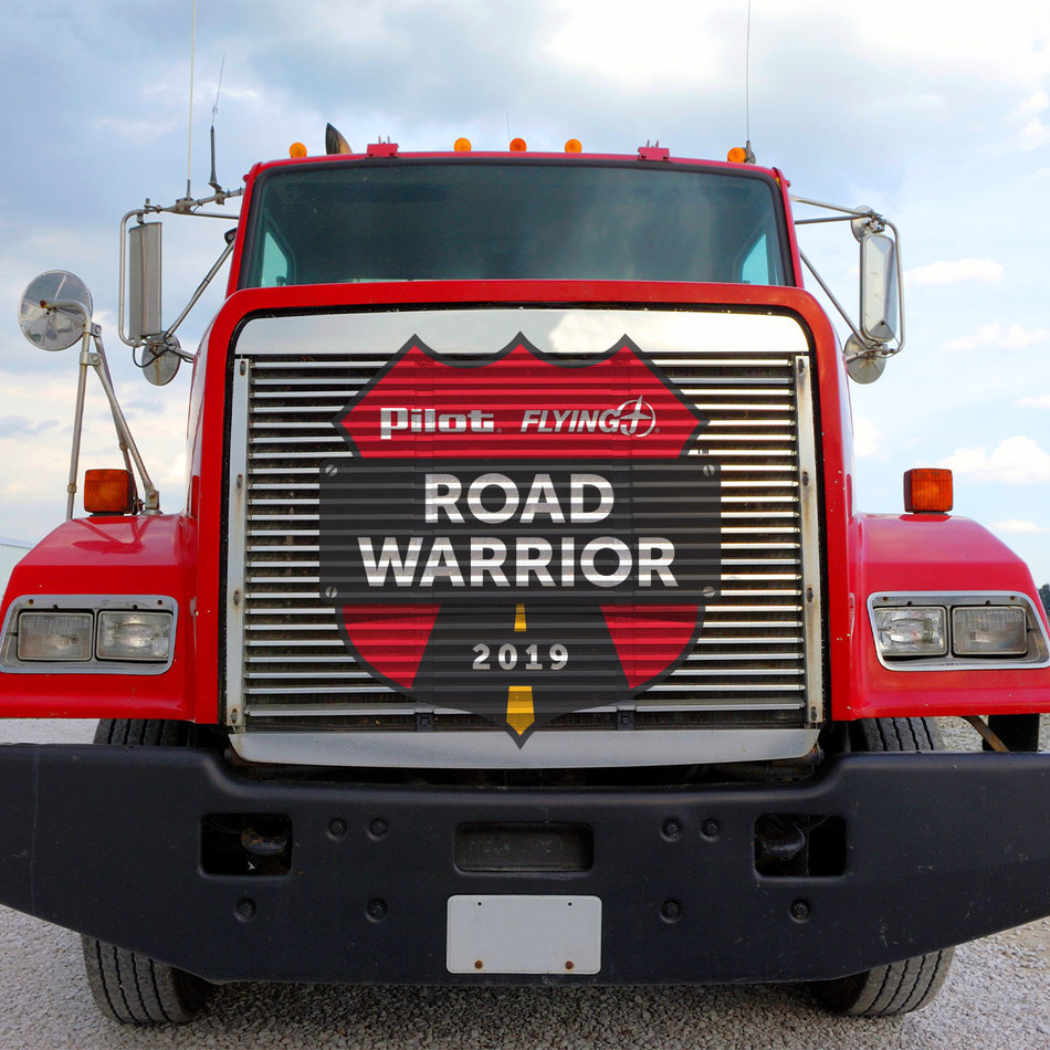 Pilot Flying J's annual Road Warrior contest celebrates professional drivers with a chance to win up to $10,000.