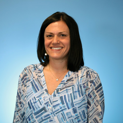 Colleen Fuller, Chief People Officer, Salsify