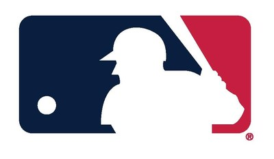 MLB Official Logo