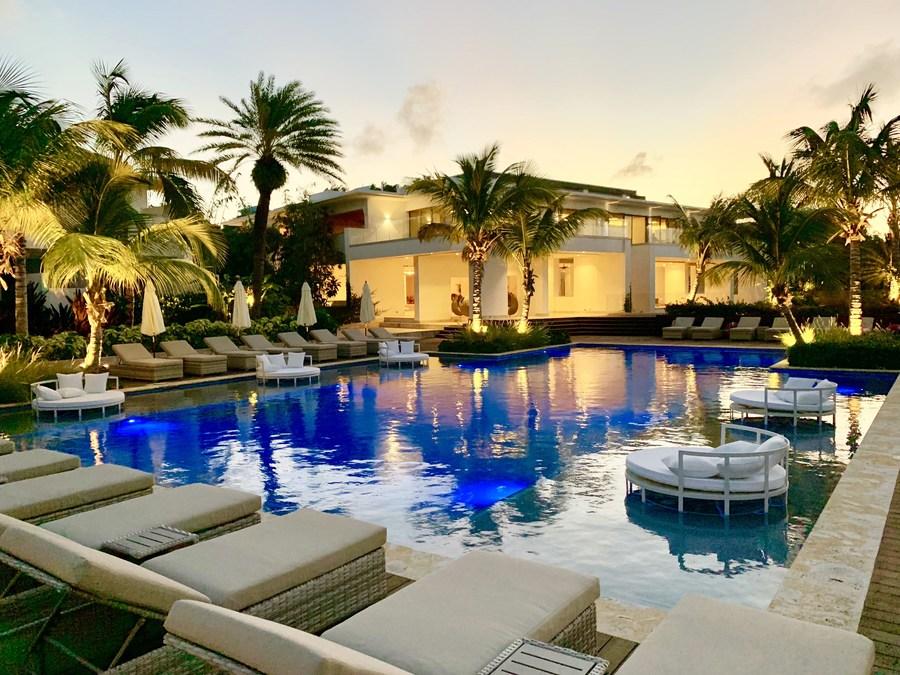 Hodges Bay Resort & Spa terminates agreement with Elegant