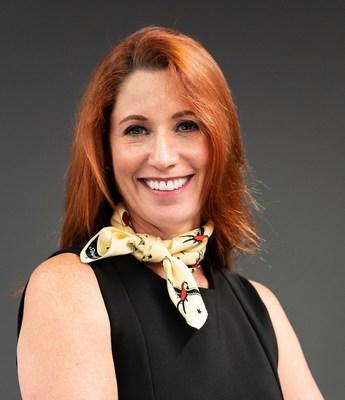 Jen Collier, Senior Vice President of Stop-Loss & Health, Sun Life U.S.