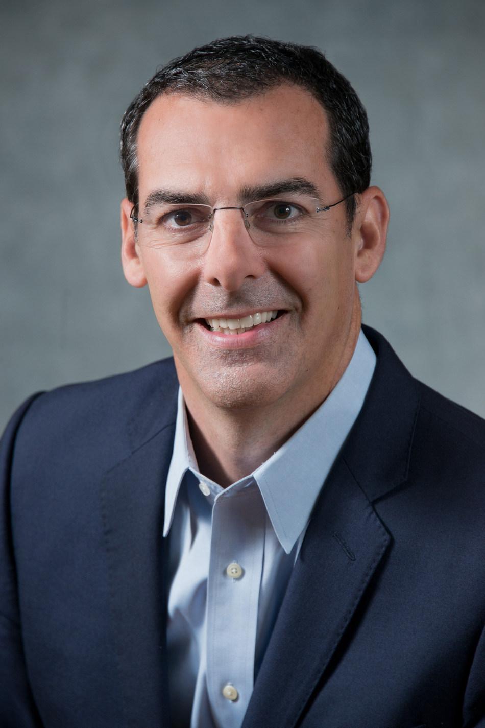 Patrick Phillips, CEO Cavulus