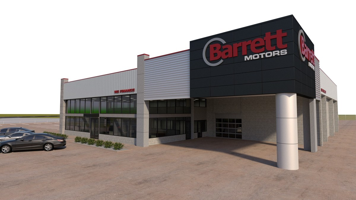 In House Financing Used Car Dealer Opens In Greenville Texas