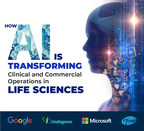 The Big Players in AI Reunite to Showcase Advances in AI for Life Sciences and Healthcare