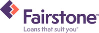 Logo: Fairstone Financial Inc. (CNW Group/Fairstone Financial Inc.)
