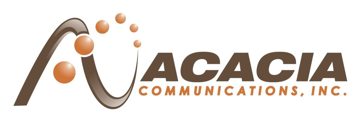 Acacia Communications logo