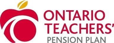 ntario Teachers' Pension Plan