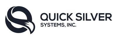 https://www.QuickSilversystems.com (PRNewsfoto/Quick Silver Systems, Inc.)