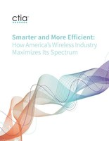 Smarter and More Efficient: How America's Wireless Industry Maximizes Its Spectrum