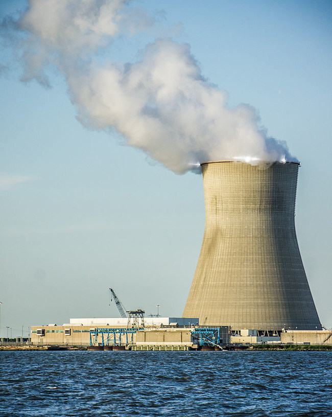 Nuclear Power Worker-Mesothelioma