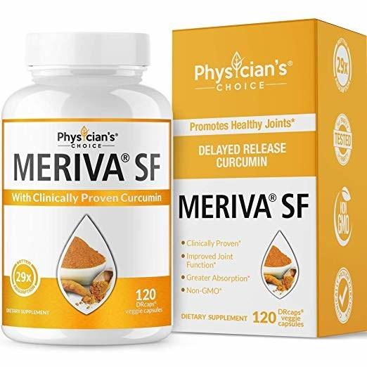 Physician's Choice Meriva