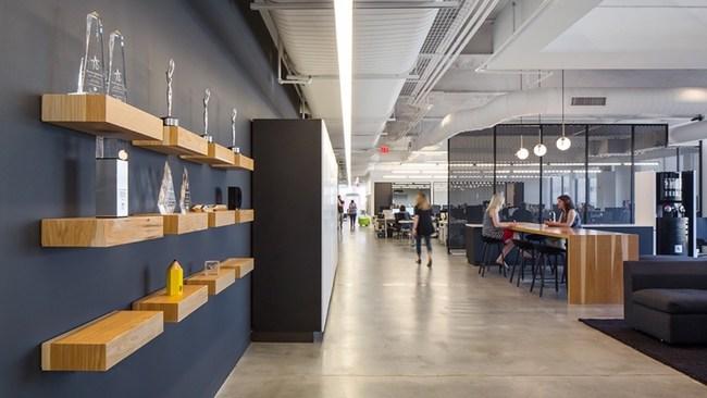 IBM iX Office, Columbus, OH