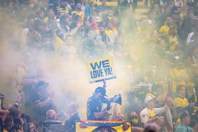 IBM brings decades of experience to help provide a vision for personalized supporter experience at Crew SC's new downtown Columbus stadium