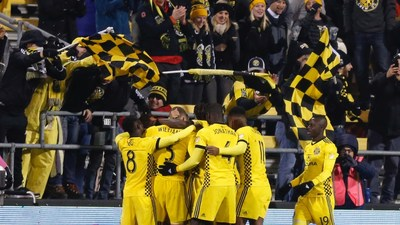 Columbus Crew SC Taps IBM to Help Create Fan-First Strategy for New Stadium
