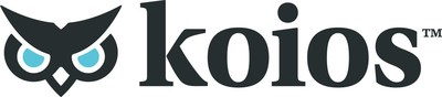 Koios 2 color logo high resolution