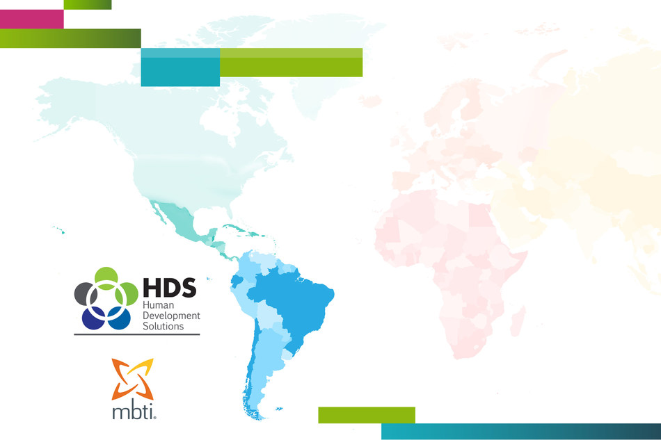 Central Americans and South Americans can now attend MBTI Certification and other development trainings in their native Spanish language with Human Development Solution's expansion into Belize, Costa Rica, El Salvador, Guatemala, Honduras, Nicaragua, Panama, Argentina, Colombia, Chile, Ecuador, Paraguay, Peru, and Uruguay.