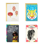 Hallmark Launches Four New Multicultural Card Lines