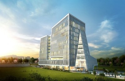 Adventus Ventures new Global Center for Medical Device Innovation located in a newly-built $39M complex in Gumi, Korea. Designed to provide technical and financial resources to select early-stage medical startups.