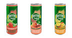 Perrier® Takes Thirst-Quenching Refreshment up a Notch with The National Launch of Perrier® & Juice Drink