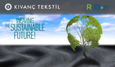 Kivanc Tekstil joins hands with Reliance Industries Ltd (RIL) to create a Sustainable Future