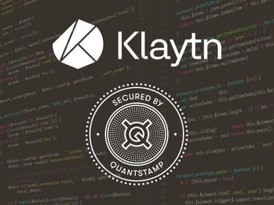 Quantstamp对Kakao的区块链平台Klaytn进行审计